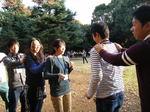 東京青年部18回総会の報告